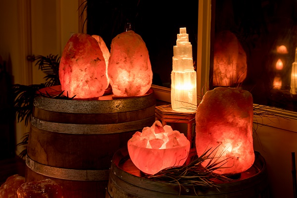 Forever Exotic ~ Himalayan Salt Lamps | home goods store | 1/53 Rushdale St, Knoxfield VIC 3180, Australia | 0413743939 OR +61 413 743 939