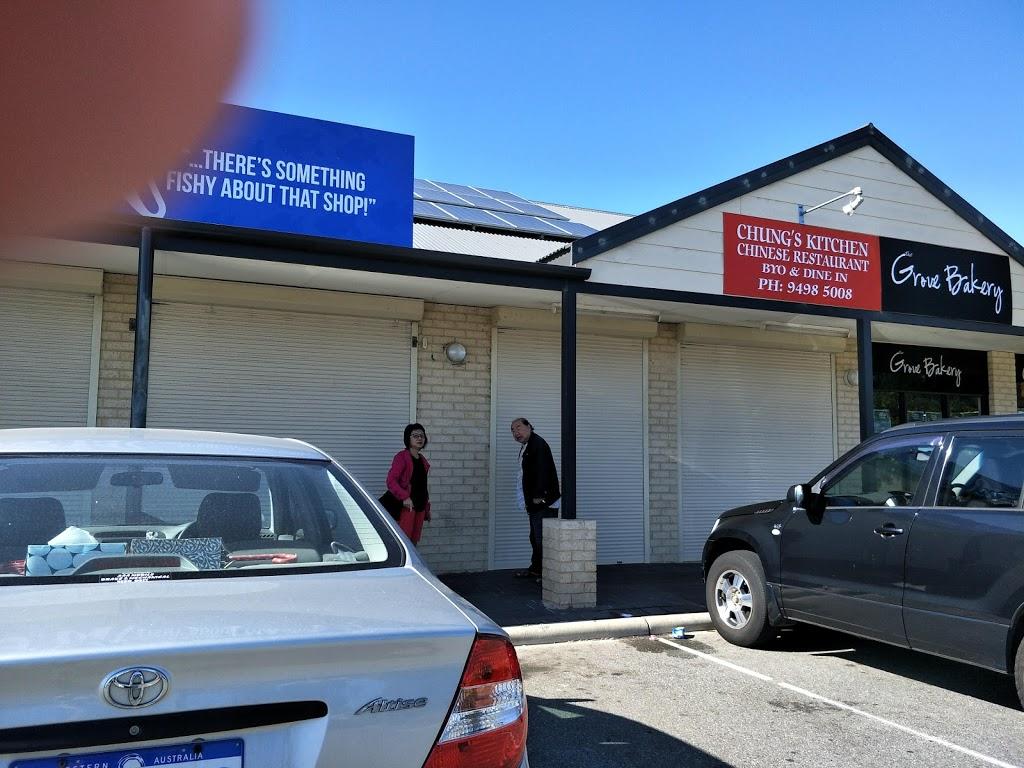 The Grove Bakery | bakery | Aubin Grove Link, Aubin Grove WA 6164, Australia