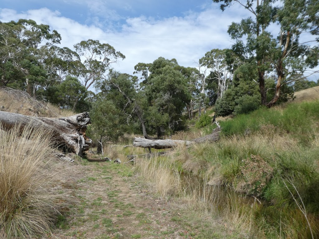 Glenlyon Biolink Walk (Loddon River Bridge to Recreation Reserve   park   950 Daylesford-Malmsbury Rd, Glenlyon VIC 3461, Australia