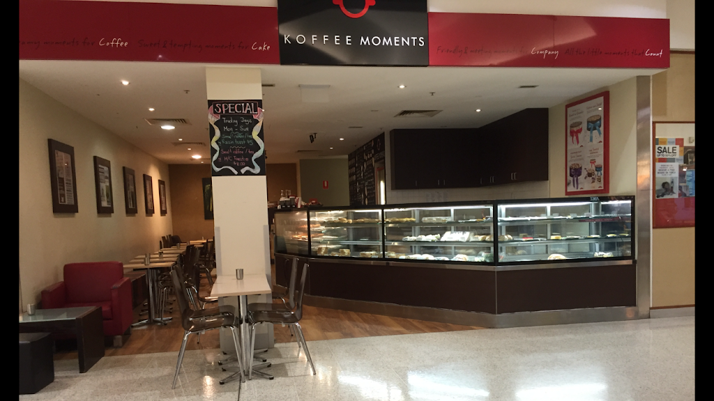 Koffeee Moments | cafe | Wodonga VIC 3690, Australia | 0260560000 OR +61 2 6056 0000