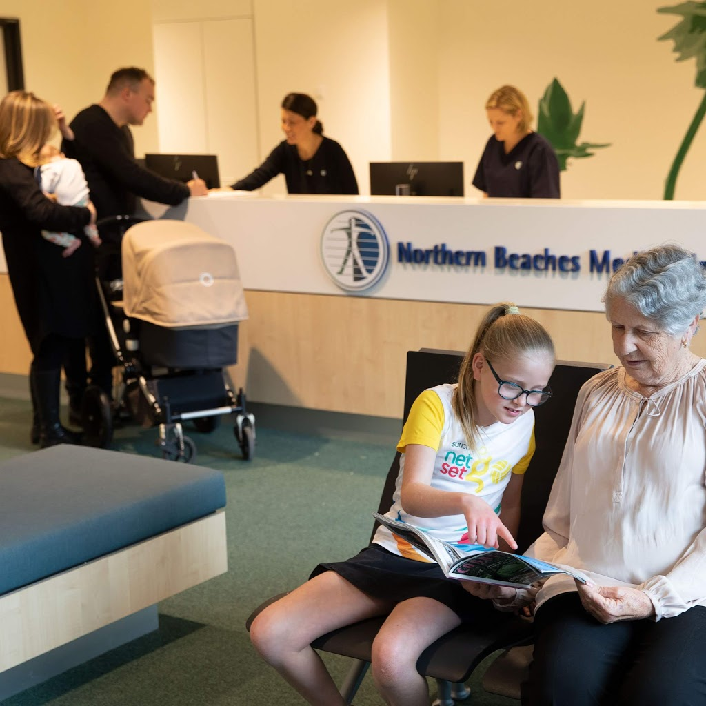 Northern Beaches Medical Imaging - Northern Beaches Hospital Fre | health | Ground Floor/105 Frenchs Forest Rd W, Frenchs Forest NSW 2086, Australia | 0294705200 OR +61 2 9470 5200