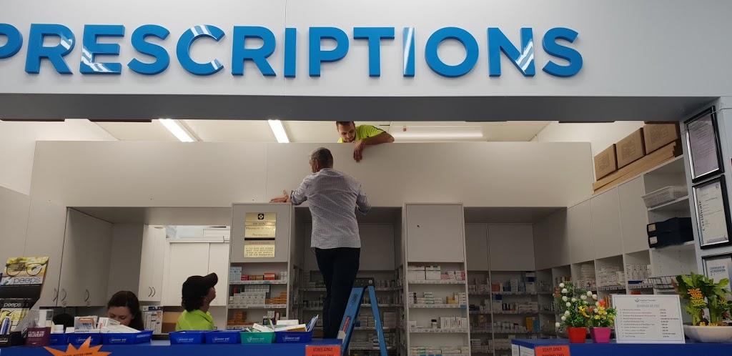Capital Chemist Palmerston | health | Palmerston Shops, shop 6/2 Tiptree Cres, Palmerston ACT 2913, Australia | 0262419710 OR +61 2 6241 9710