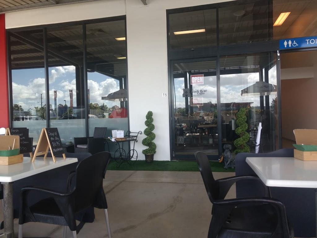 The Black Bear Coffee Cupboard | cafe | Shop 15/312 Morayfield Rd, Morayfield QLD 4506, Australia | 0417648008 OR +61 417 648 008