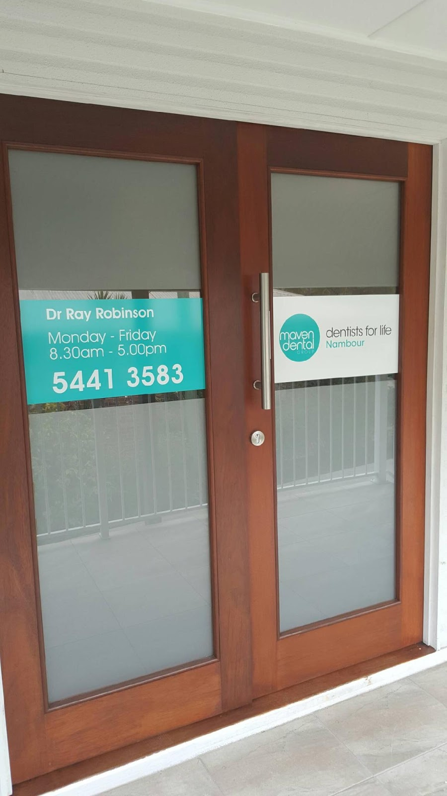Maven Dental Nambour (formerly Nambour Family Dental) | dentist | 87 Blackall Terrace, Nambour QLD 4560, Australia | 0754413583 OR +61 7 5441 3583