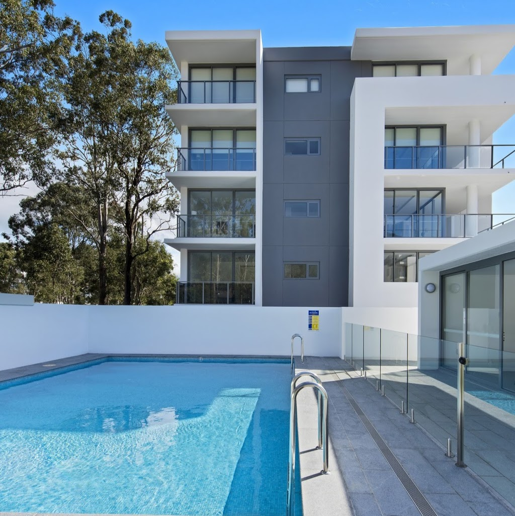Astra Apartments Norwest / Hills District | lodging | 1 Lucinda Ave, Kellyville NSW 2155, Australia | 1300797321 OR +61 1300 797 321