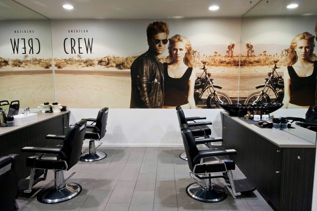 iBarber   hair care   Hyde Park QLD 4812, Australia   0747720513 OR +61 7 4772 0513