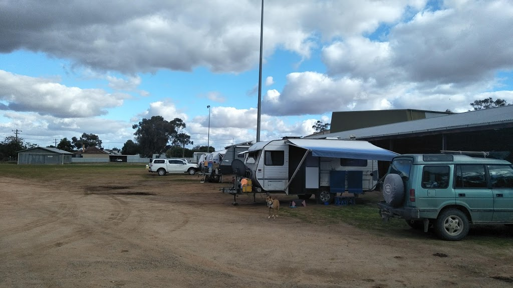 Boort Trotting Club | point of interest | 35 Malone St, Boort VIC 3537, Australia | 0354378330 OR +61 3 5437 8330