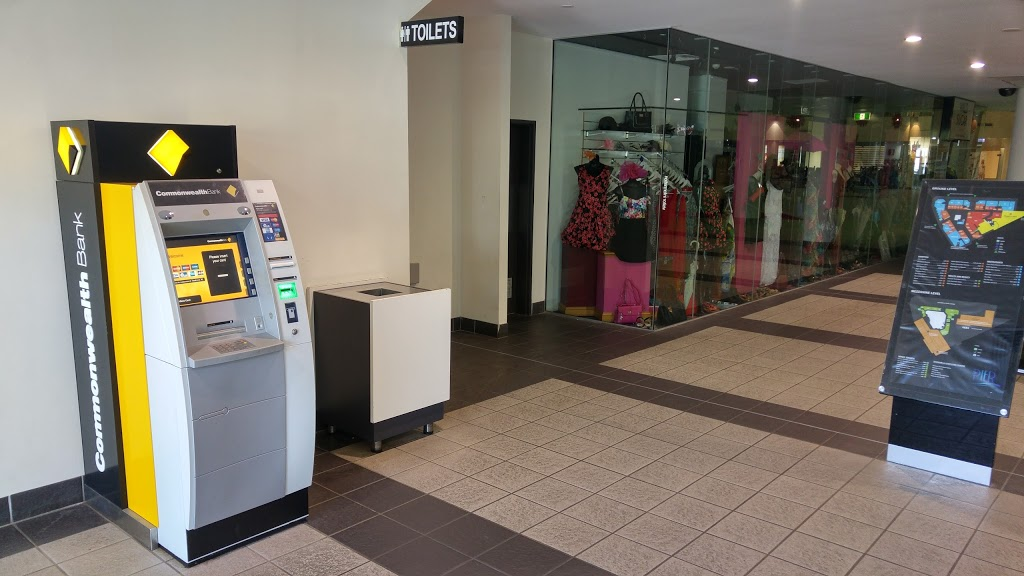 Commonwealth Bank ATM | atm | Pier Point Rd, Cairns City QLD 4870, Australia | 132221 OR +61 132221