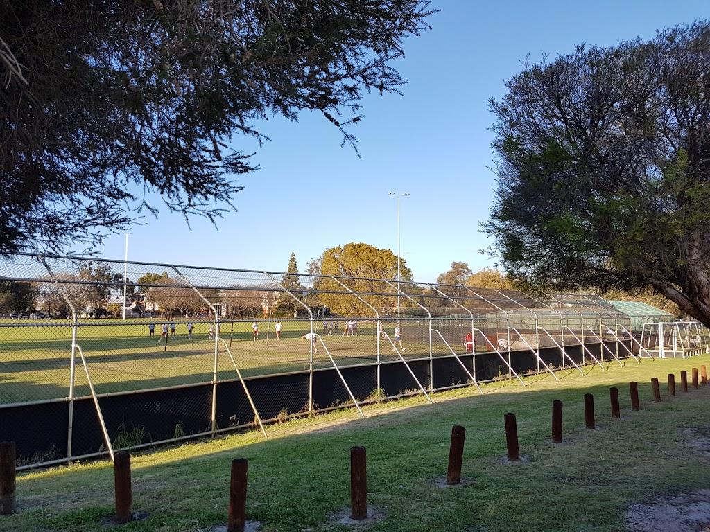 Charles Veryard Reserve | park | 6 Bourke St, North Perth WA 6006, Australia