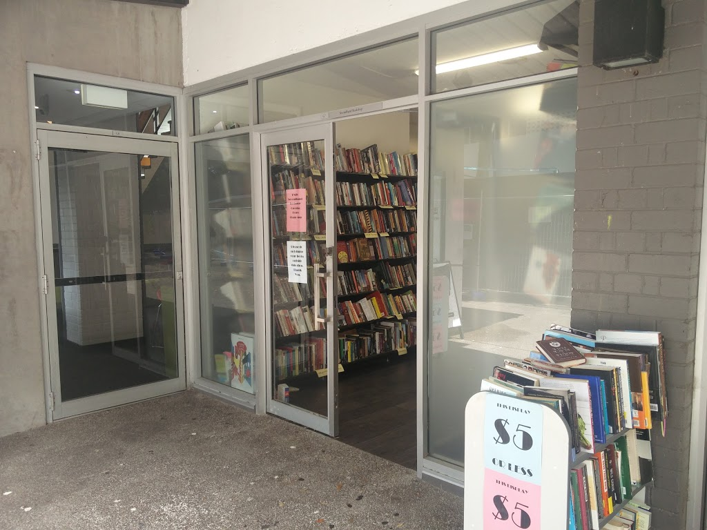 UNSW Secondhand Bookshop - Book store | Union Rd, Kensington NSW