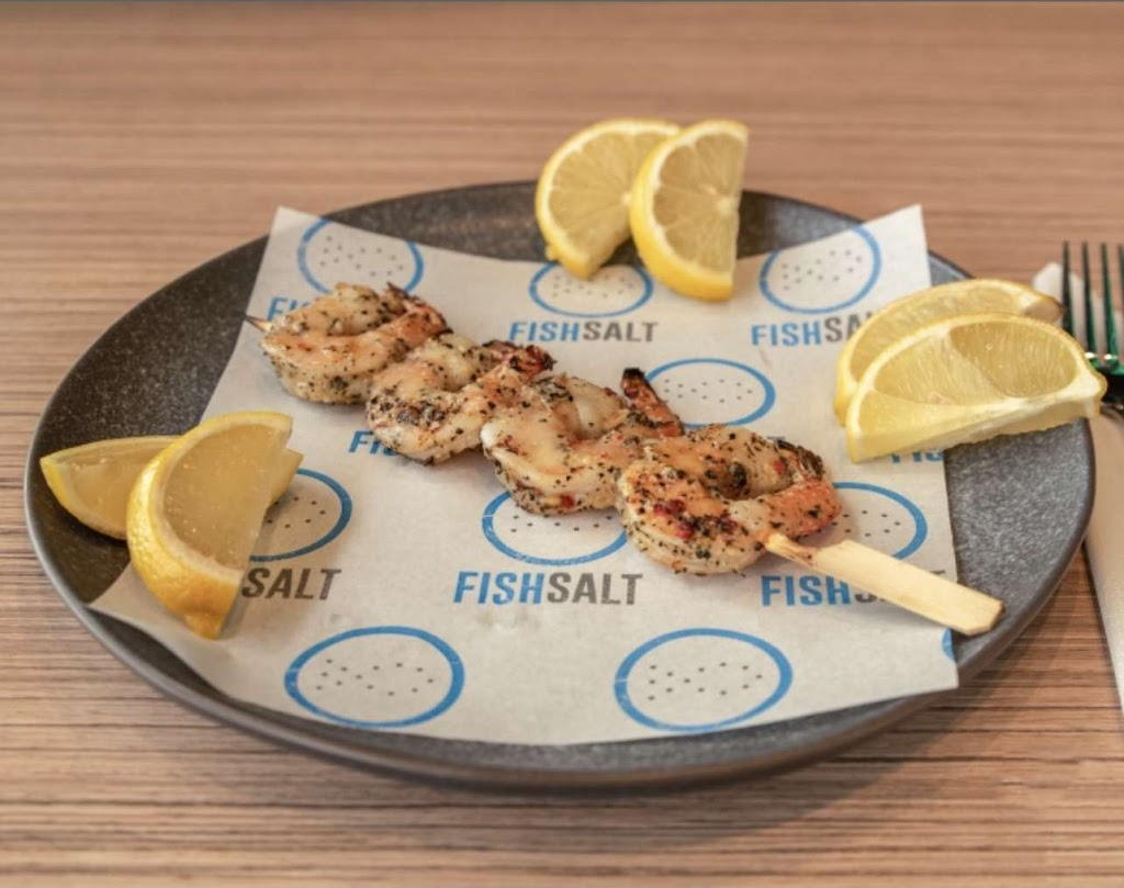 Fish Salt | meal takeaway | 270 Donnybrook Rd, Mickleham VIC 3064, Australia | 0397450497 OR +61 3 9745 0497