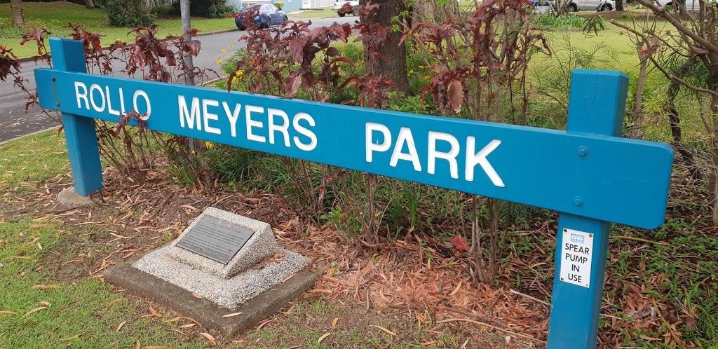 Rollo Meyers Park | park | Runaway Bay QLD 4216, Australia