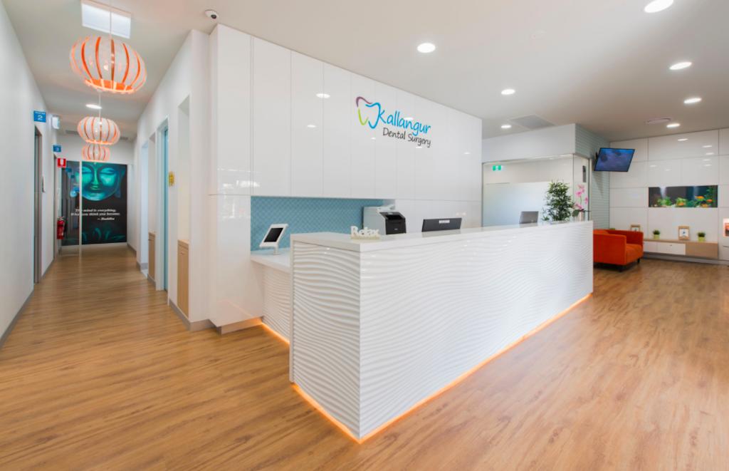 Kallangur Dental Surgery | dentist | 1423 Anzac Ave, Kallangur QLD 4503, Australia | 0738860933 OR +61 7 3886 0933