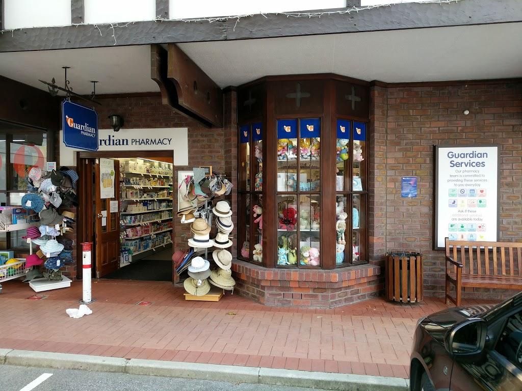 Dalkeith Pharmacy | pharmacy | shop 10/81 Waratah Ave, Dalkeith WA 6009, Australia | 0893863625 OR +61 8 9386 3625