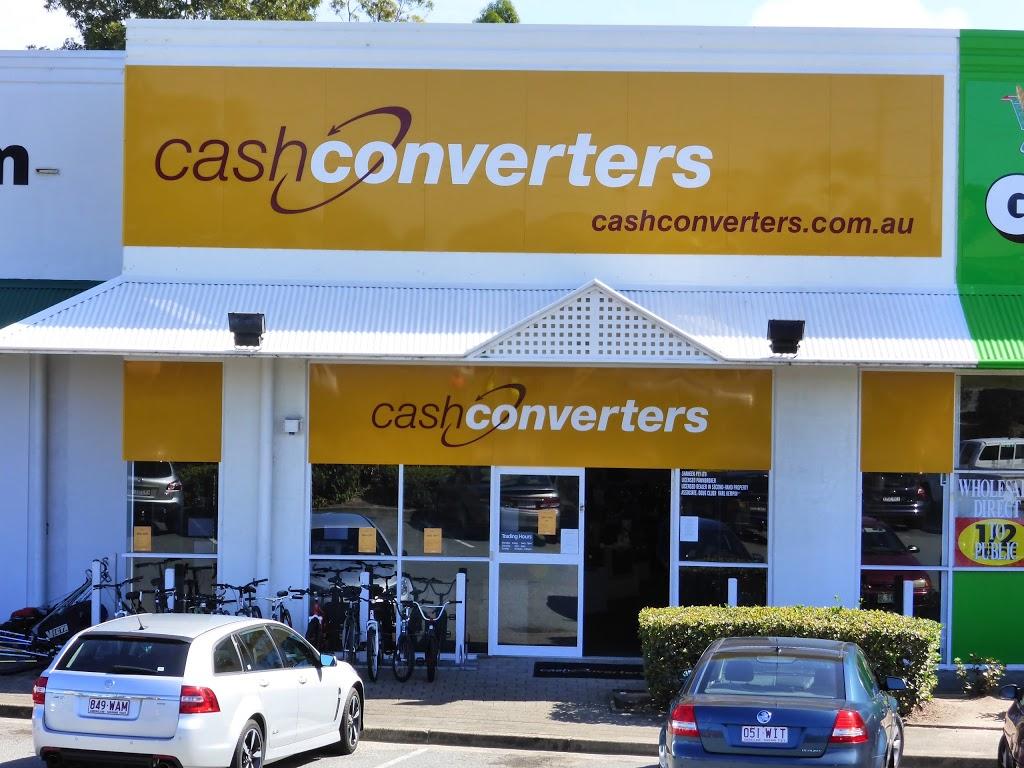 Cash Converters Ashmore | jewelry store | 345-367 Southport Nerang Rd, Ashmore QLD 4214, Australia | 0755973364 OR +61 7 5597 3364