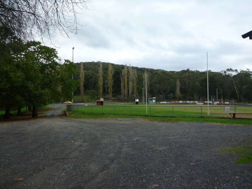 Mt Evelyn Football Ground | gym | 70 Tramway Rd, Mount Evelyn VIC 3796, Australia | 1300368333 OR +61 1300 368 333