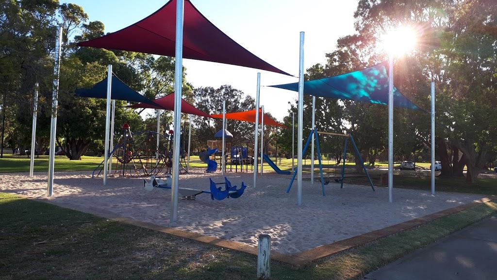 Frank Buswell Foreshore Reserve | park | Western Australia 6230, Australia