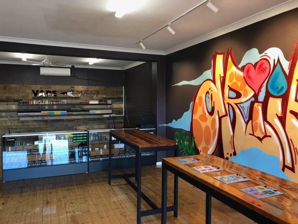 VAPE WEST 476 | store | 476 Tapleys Hill Rd, Fulham Gardens SA 5024, Australia