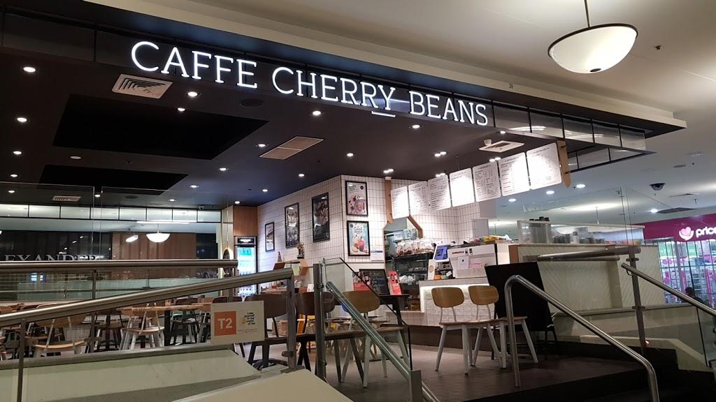 Caffe Cherry Beans | cafe | 328 N Rocks Rd, North Rocks NSW 2151, Australia
