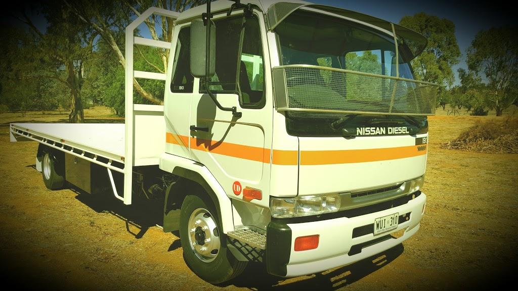 Wingfield Panel & Chassis Repairs | car repair | 38 Leeds St, Wingfield SA 5013, Australia | 0882603155 OR +61 8 8260 3155