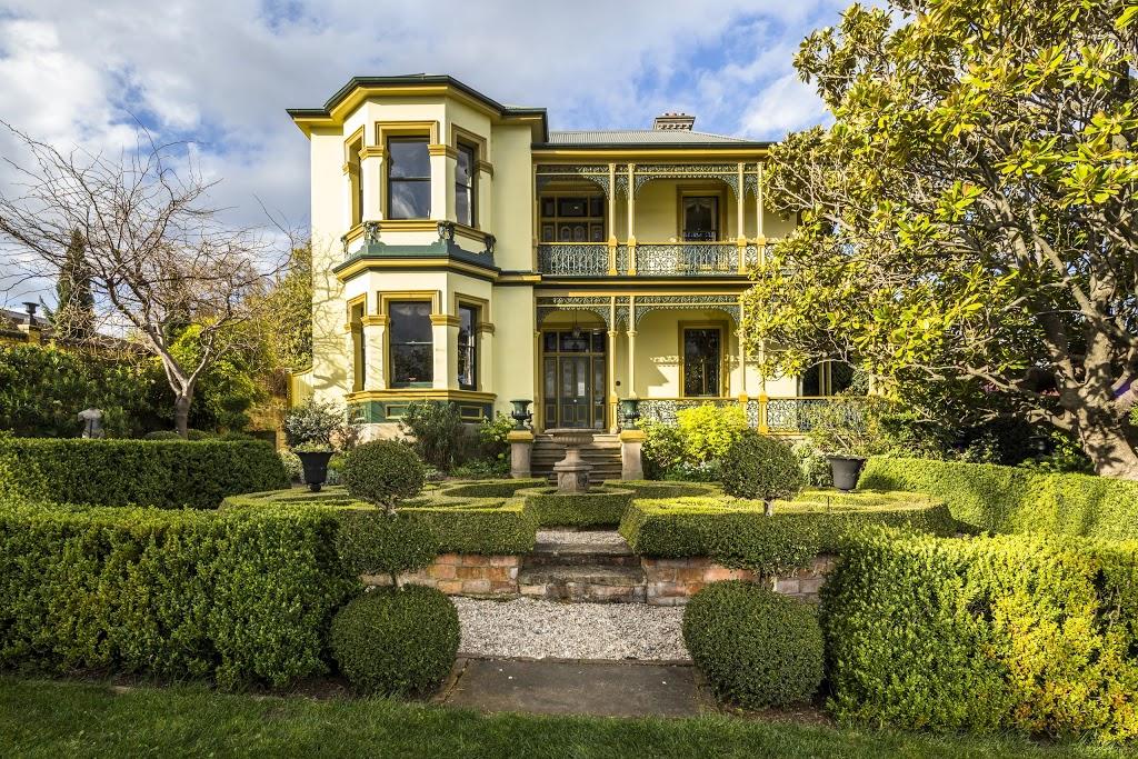 Corindas Cottages   lodging   17 Glebe St, Hobart TAS 7000, Australia   0362341590 OR +61 3 6234 1590