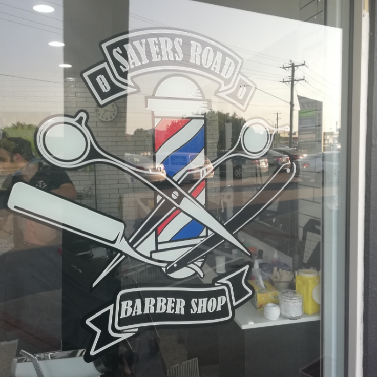Sayers Road Barber Shop | hair care | 7/377 Sayers Rd, Hoppers Crossing VIC 3029, Australia | 0430015398 OR +61 430 015 398