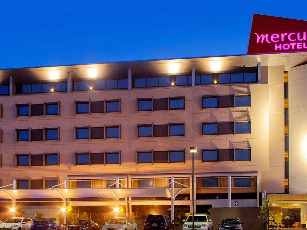 Mercure Sydney Liverpool | lodging | 424-458 Hoxton Park Rd, Liverpool NSW 2170, Australia | 0287770600 OR +61 2 8777 0600
