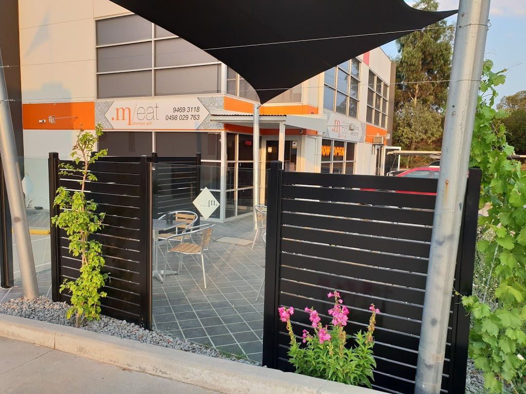 M/eat Mahoneys Grill | restaurant | 5A/44 Mahoneys Rd, Thomastown VIC 3074, Australia | 0394693118 OR +61 3 9469 3118