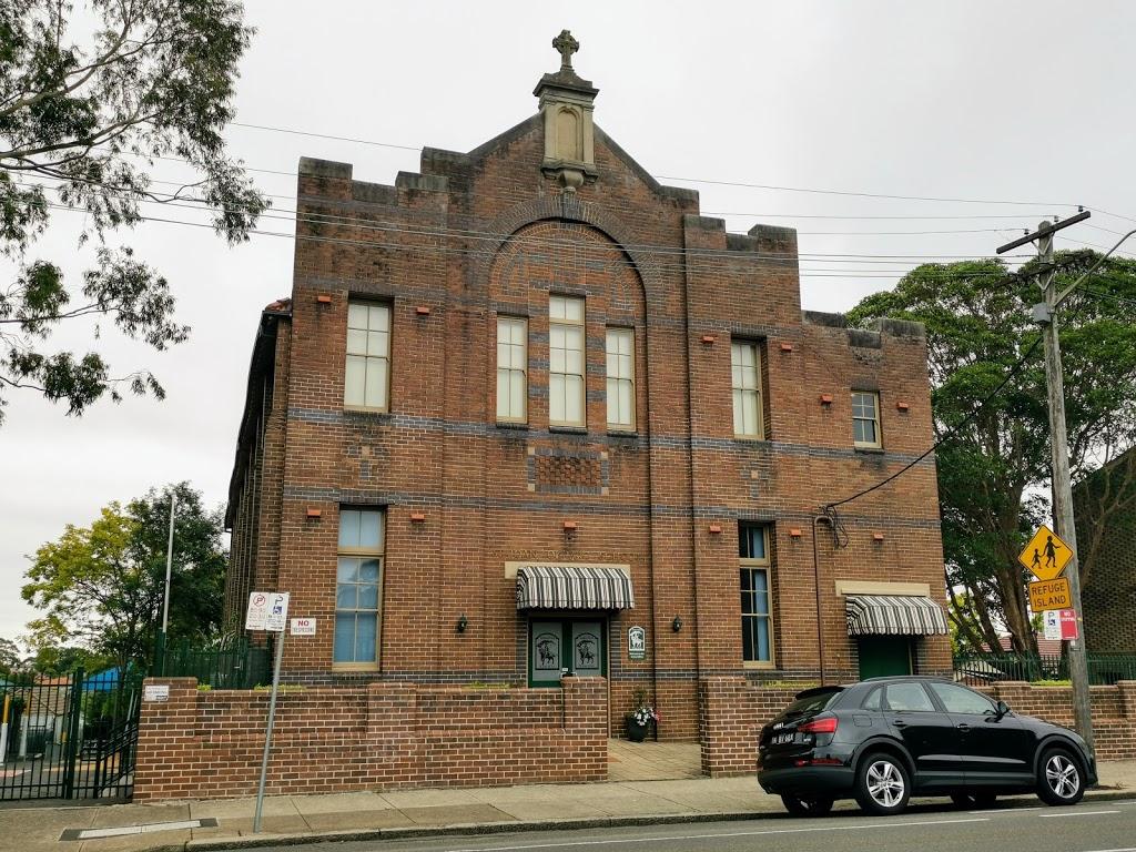 St Joan of Arc Catholic Primary School | school | 88 Dalhousie St, Haberfield NSW 2045, Australia | 0297989780 OR +61 2 9798 9780