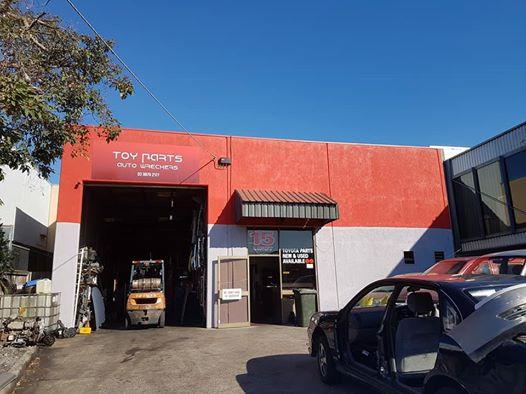 Toy Parts   car dealer   15 Steven Ct, Ringwood VIC 3134, Australia   0398702177 OR +61 3 9870 2177