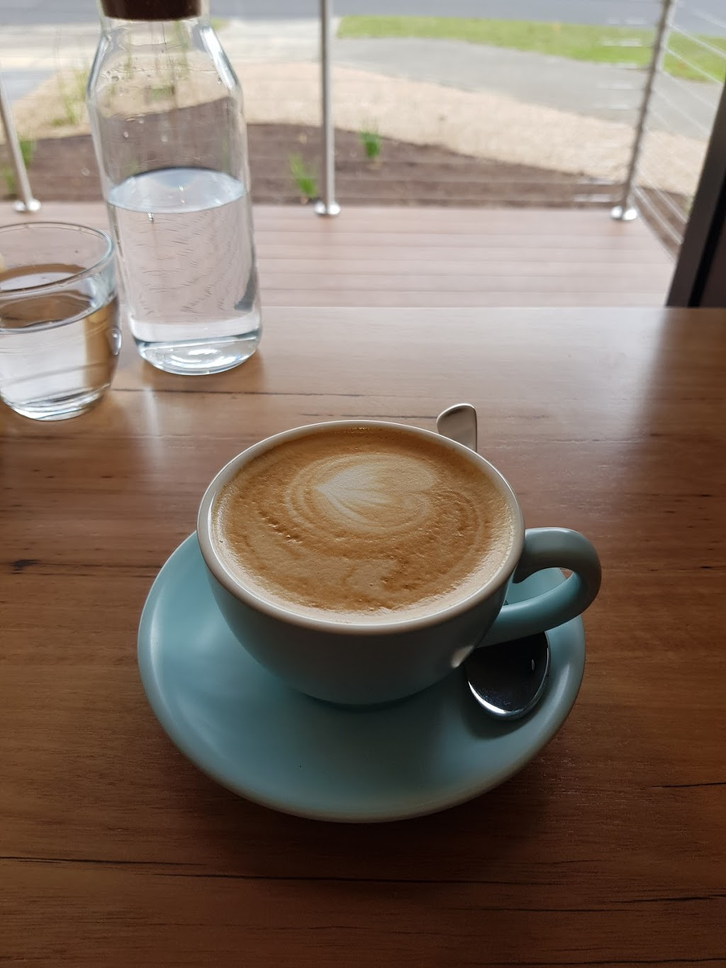 Code 5 | cafe | 90 View Mount Rd, Wheelers Hill VIC 3150, Australia