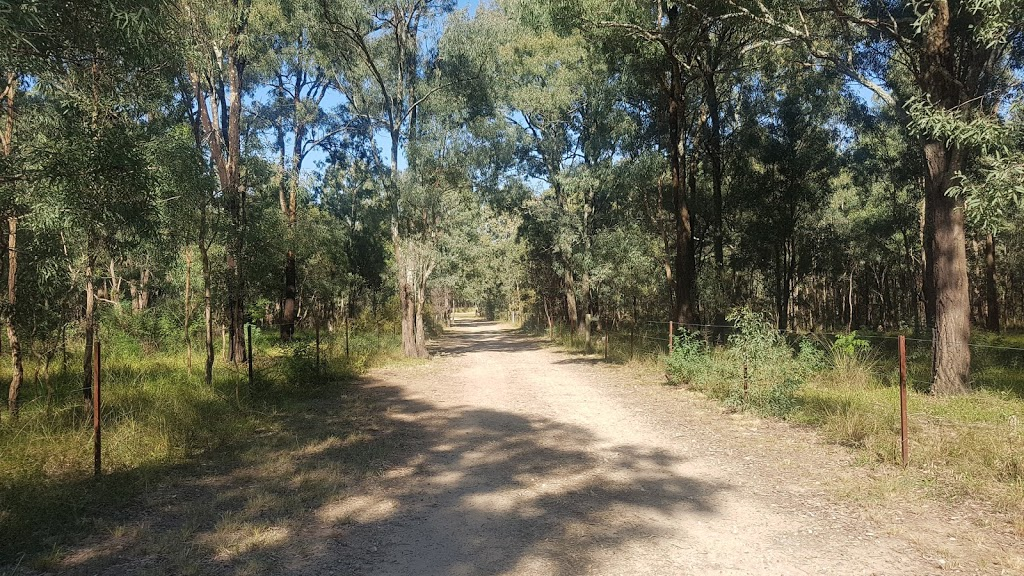 Doctor Charles McKay Reserve | park | Rooty Hill NSW 2766, Australia