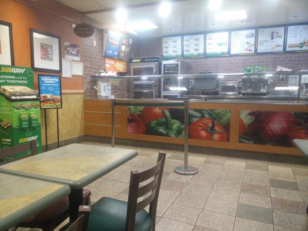 Subway® Restaurant | restaurant | 42 Sharp St, Cooma NSW 2630, Australia | 0264527767 OR +61 2 6452 7767