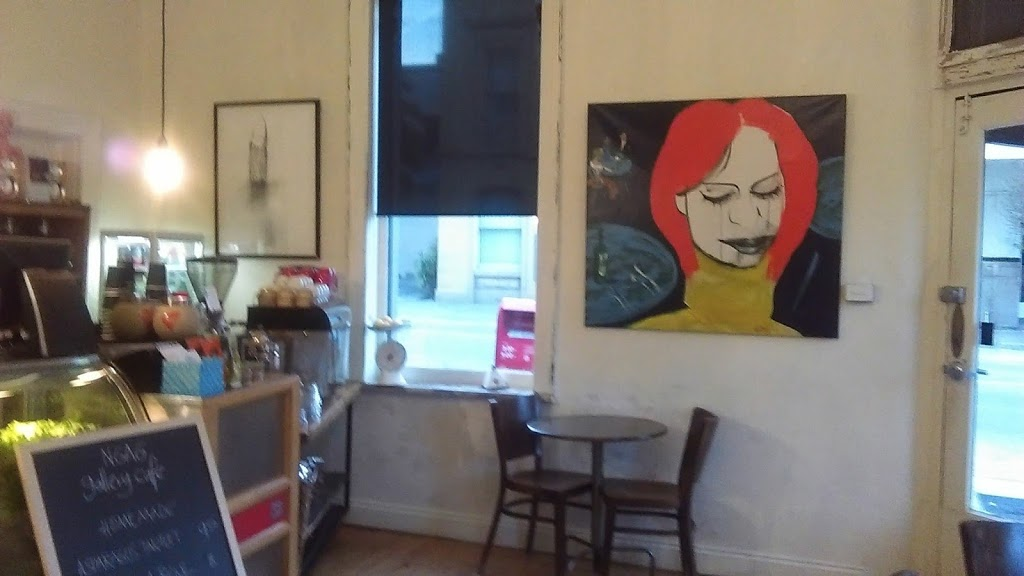 Gallery Cafe | cafe | 180A Main St, Stawell VIC 3380, Australia | 0487688715 OR +61 487 688 715