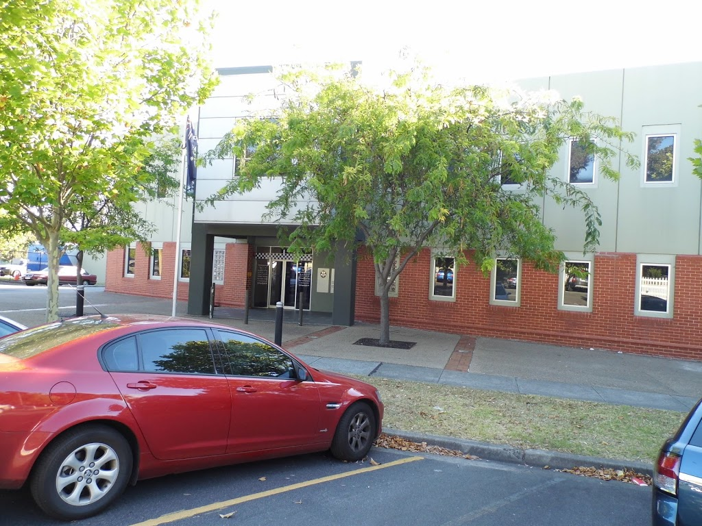 Dandenong Police Station   police   41 Langhorne St, Dandenong VIC 3175, Australia   0397677444 OR +61 3 9767 7444