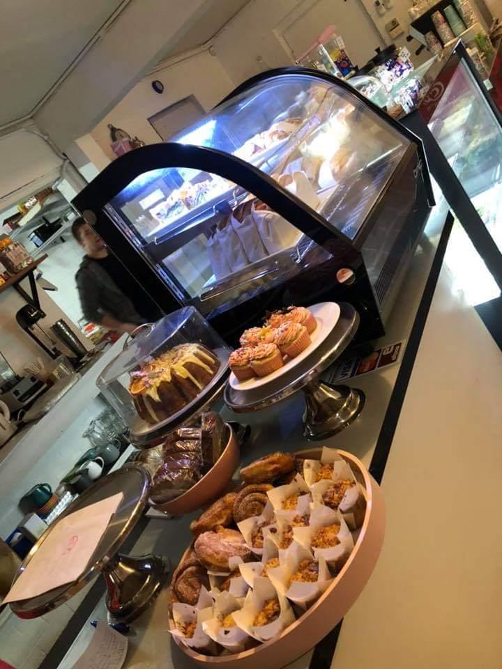 The Pink Deli | cafe | 1 Melody St, Kelmscott WA 6111, Australia | 0487063490 OR +61 487 063 490