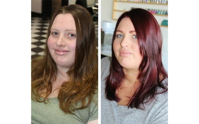 Cortex Hair by Hemz   hair care   7 Rintoull St, Morwell VIC 3840, Australia   0351339439 OR +61 3 5133 9439