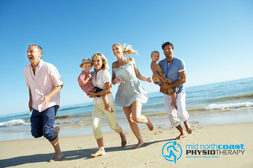 Mid North Coast Physiotherapy & Sports Injury Clinic - Toormina | physiotherapist | 600B Hogbin Dr, Toormina NSW 2452, Australia | 1300273747 OR +61 1300 273 747