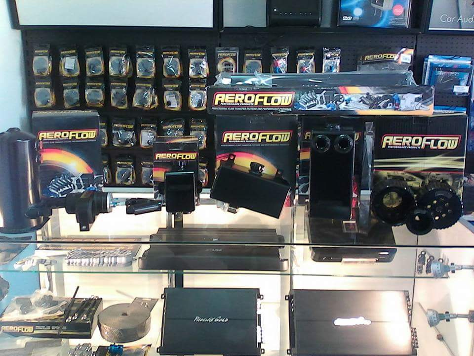 ProTunes Car Audio & Accessories | electronics store | 5/56 Heffernan St, Mitchell ACT 2911, Australia | 0261568599 OR +61 2 6156 8599
