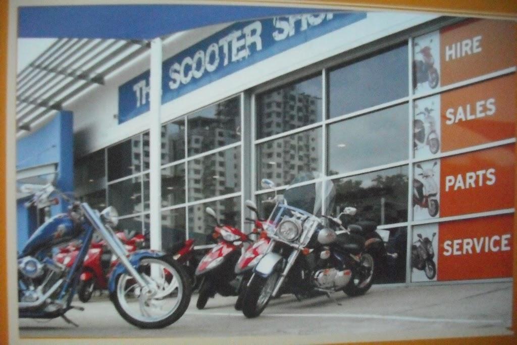 The Scooter Shop   store   137/139 Stuart Hwy, Parap NT 0820, Australia   0889412434 OR +61 8 8941 2434