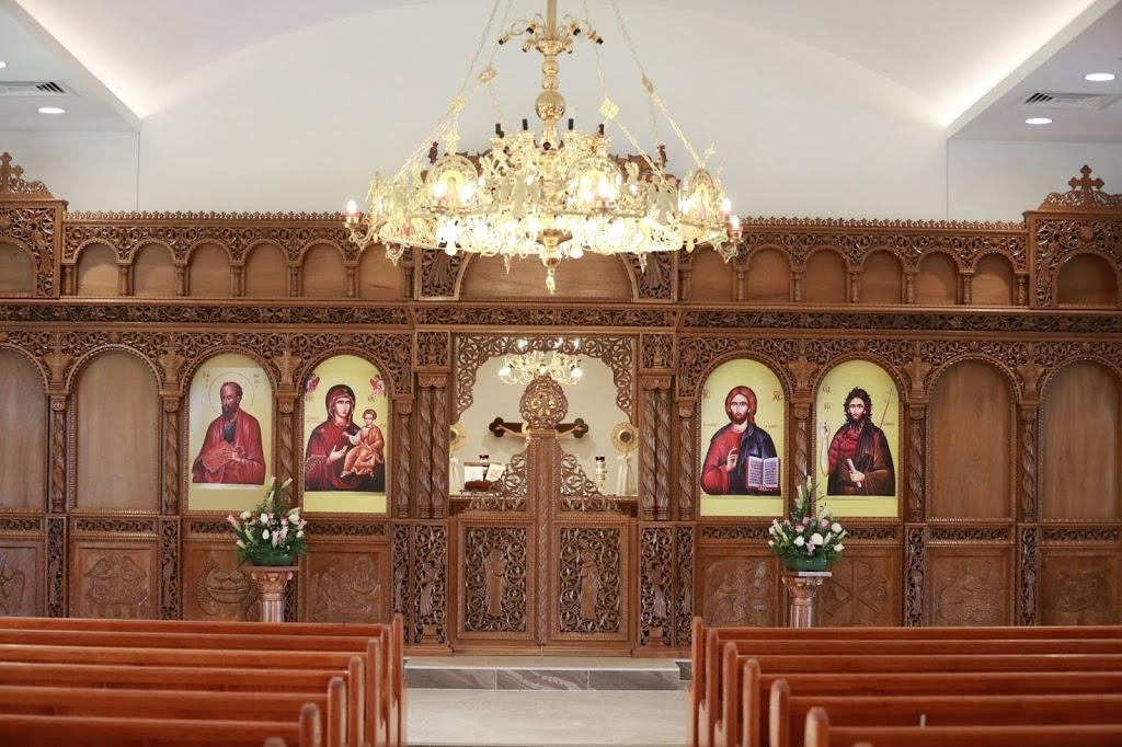 St Pauls Antiochian Orthodox Church   church   32-34 Plunkett Rd, Dandenong VIC 3175, Australia   0403222019 OR +61 403 222 019