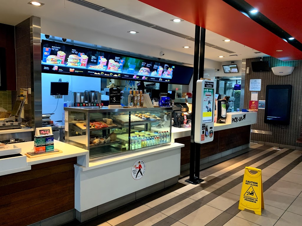 McDonalds Tweed Heads South | cafe | Cnr Minjungbal Drive &, Parry St, Tweed Heads South NSW 2486, Australia | 0755239488 OR +61 7 5523 9488