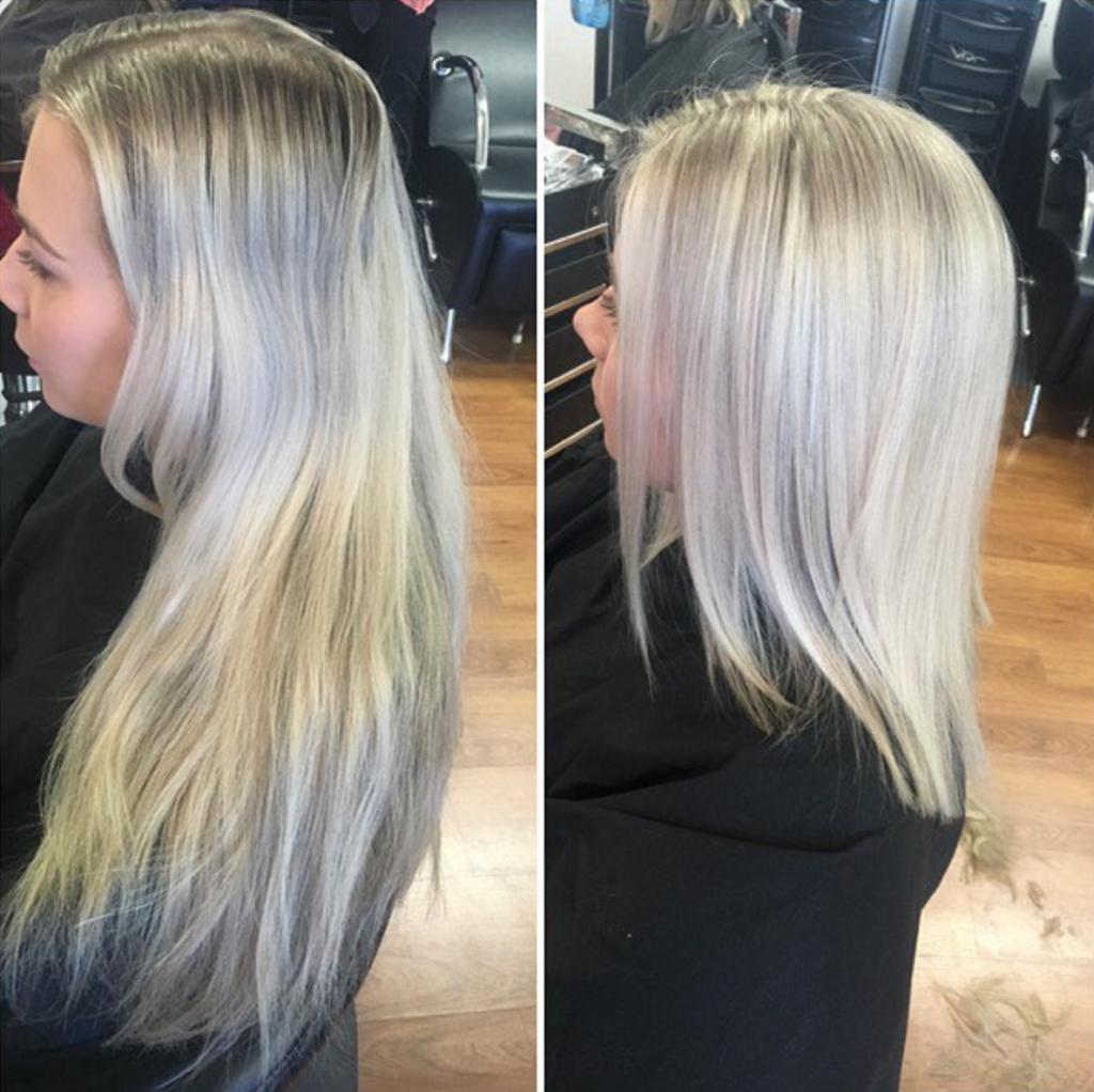 Amoda Hair | hair care | 1283 Point Nepean Rd, Rosebud VIC 3939, Australia | 0359812926 OR +61 3 5981 2926