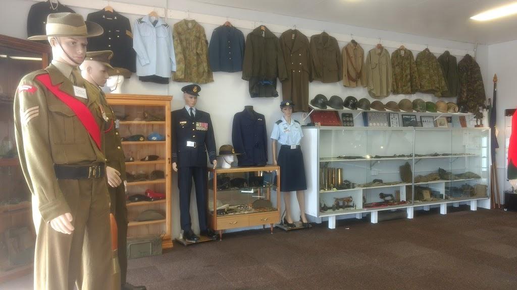 George Town RSL Sub Branch | museum | 44 Macquarie St, George Town TAS 7253, Australia | 0363822745 OR +61 3 6382 2745