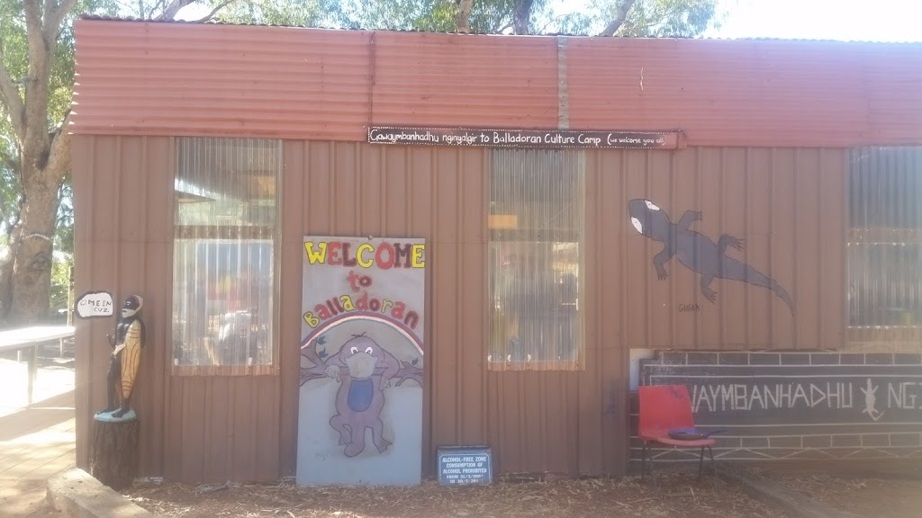 Ralph Naden Cultural Centre | school | 20 W Mialla Rd, Balladoran NSW 2831, Australia