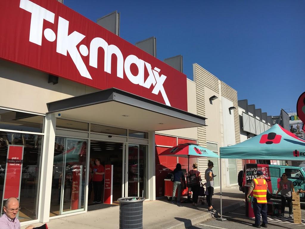 TK Maxx | department store | Central Plaza, Shop 10/288 Centre Dandenong Rd, Moorabbin Airport VIC 3194, Australia | 0395840045 OR +61 3 9584 0045