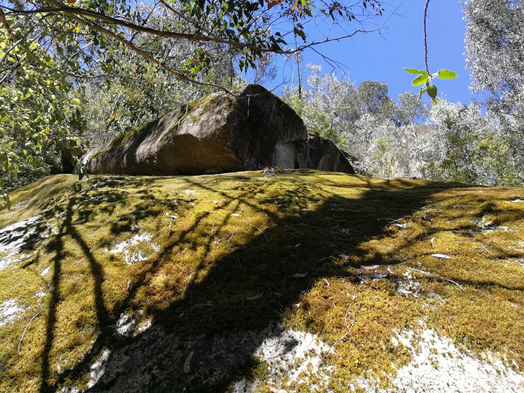 Mountain Creek Car Park | parking | Paddys River ACT 2620, Australia