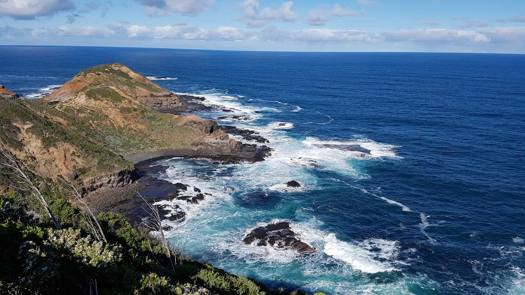Mornington Peninsula National Park | Boneo Rd, Cape Schanck VIC 3939