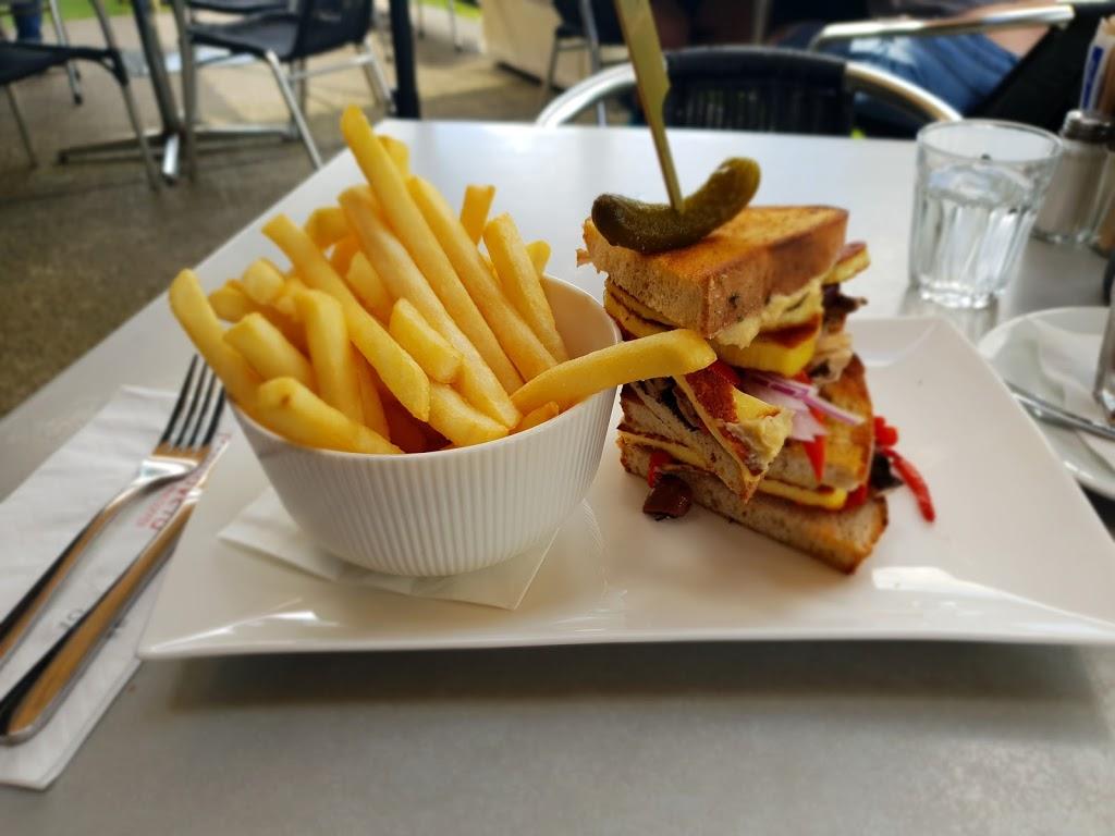 Caffe Primavera   restaurant   667 Oxley Rd, Corinda QLD 4075, Australia   0733792000 OR +61 7 3379 2000