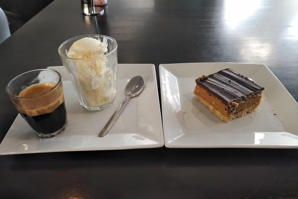 The Vanilla Bean Café | cafe | 133 Garran Rd, Acton ACT 2601, Australia | 0261258891 OR +61 2 6125 8891